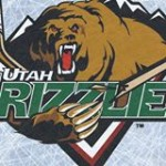 property of Utah Grizzlies